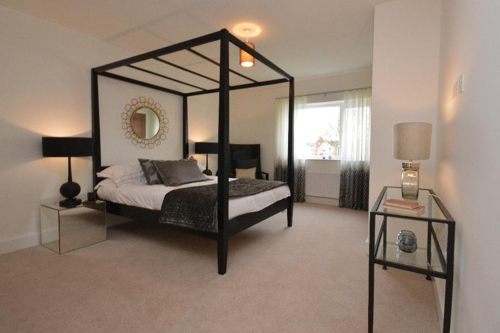 Example Bed 1