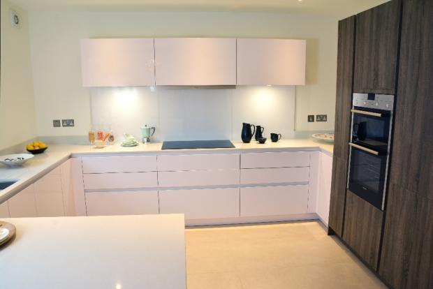 Example Kitchen