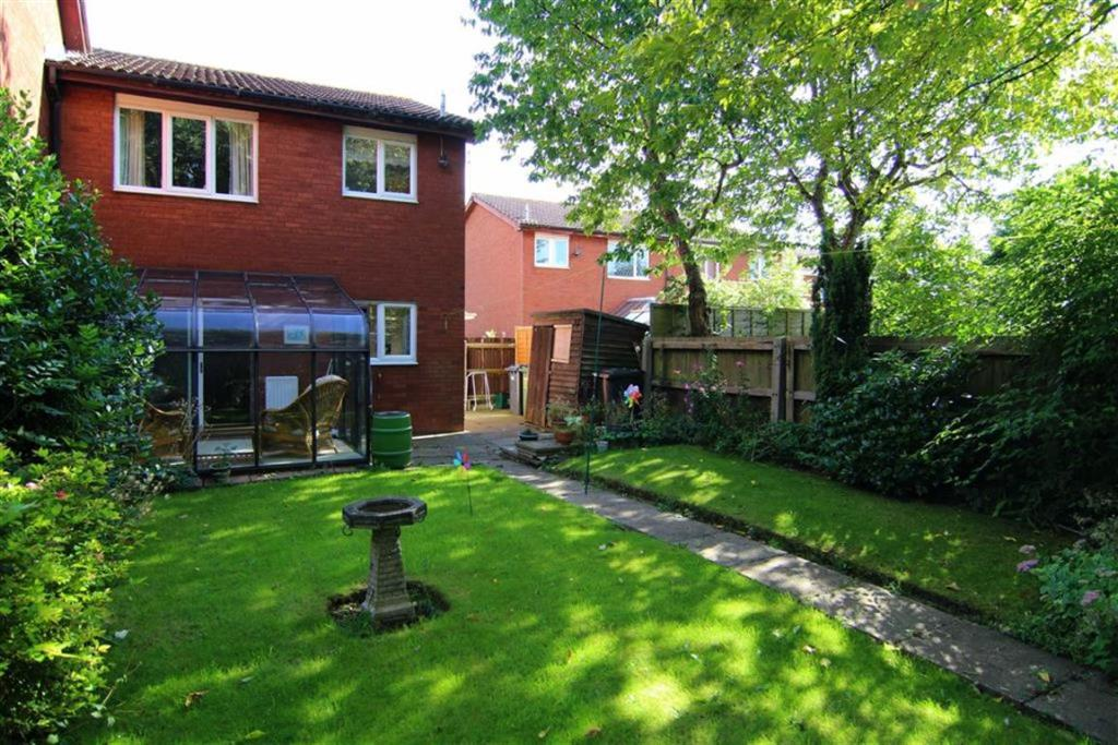 3 bedroom semi detached house for sale in emsworth