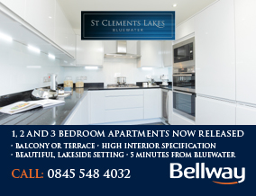 Get brand editions for Bellway Homes Ltd, St Clements Lakes