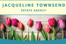 Jacqueline Townsend Estate Agents, Newbury branch logo