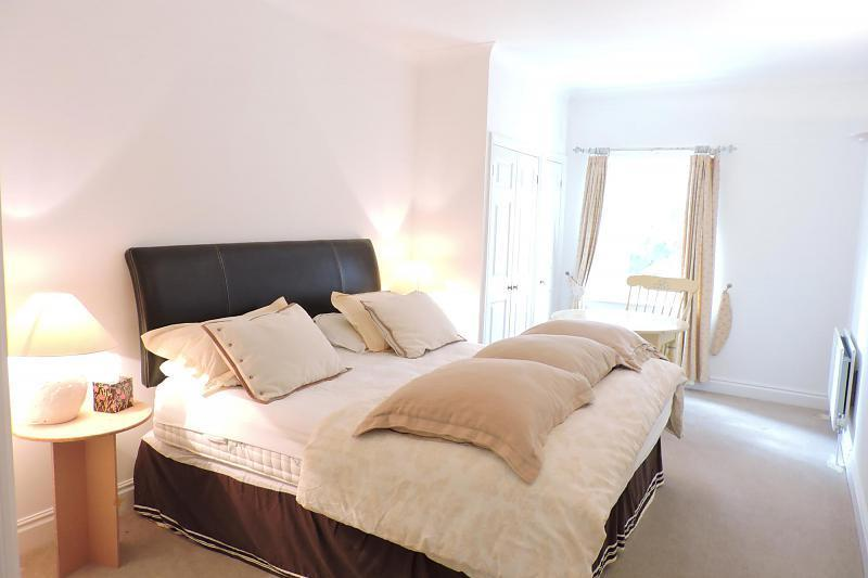 Large Bedroom with J