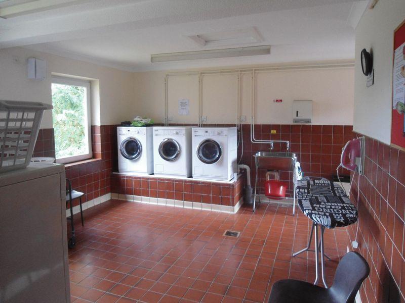Laundry Room use
