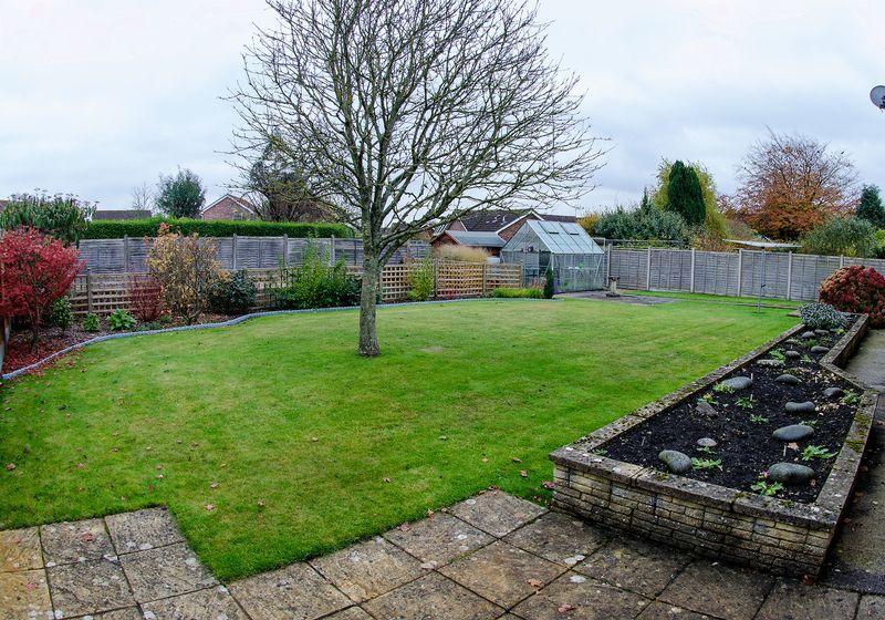 rear Garden As...