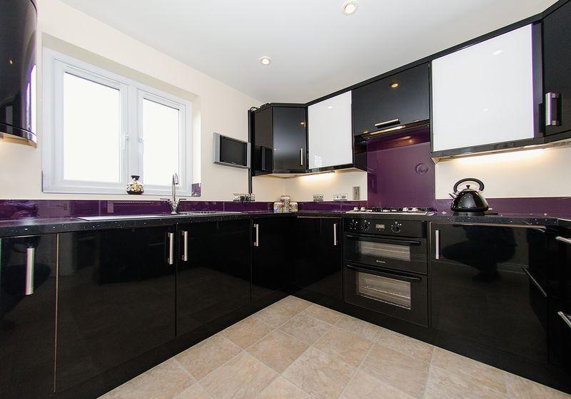 kitchen aspect