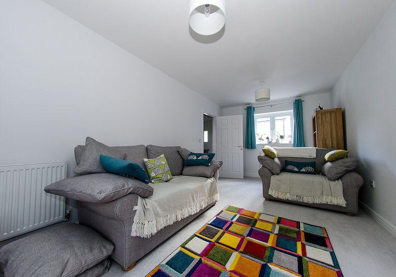 lounge aspect