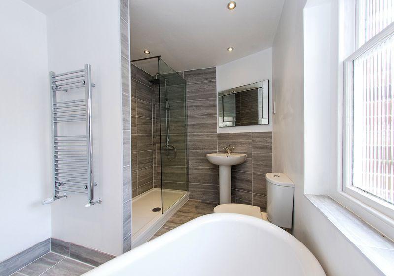 bathroom aspect