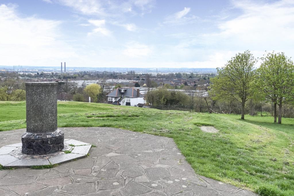 Pollards Hill