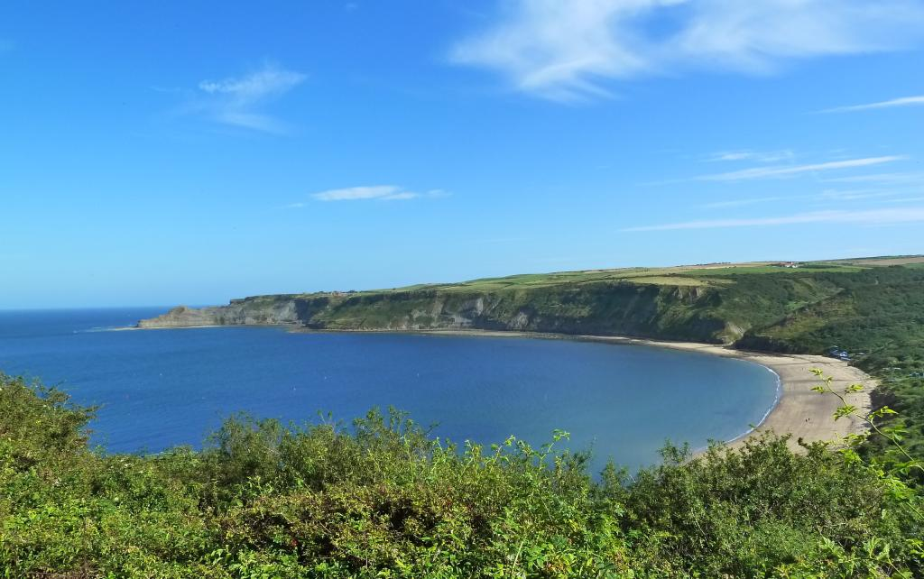 Property For Sale In Runswick Bay