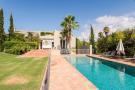 6 bedroom Detached Villa in Sotogrande, Cádiz...