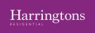Harringtons, Durham City logo