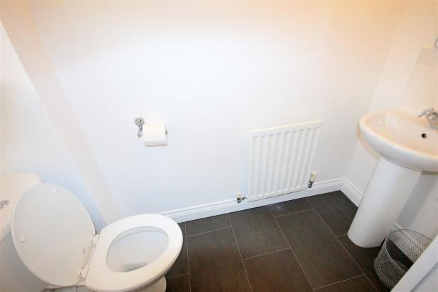 Downstairs W/C