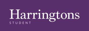 Harringtons, Harringtons Studentsbranch details