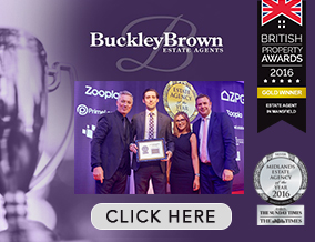 Get brand editions for BuckleyBrown, Mansfield