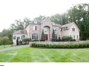 6 bed home in Pennsylvania...