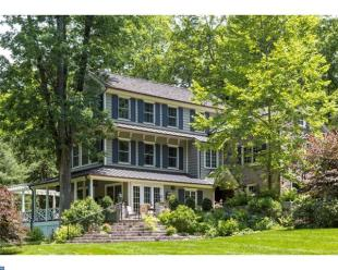 4 bed home in Pennsylvania...
