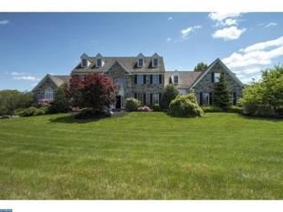 6 bed house in Pennsylvania...