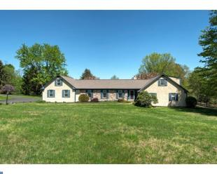 5 bed property in Pennsylvania...