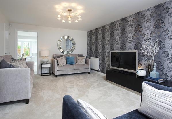 Guisborough I lounge