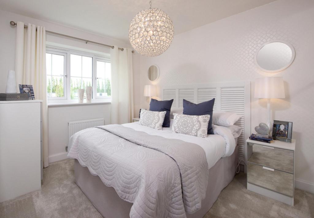 Guisborough I double bedroom