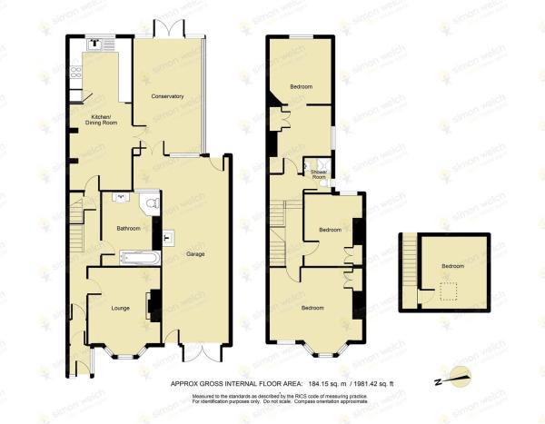 Printing Floor plan