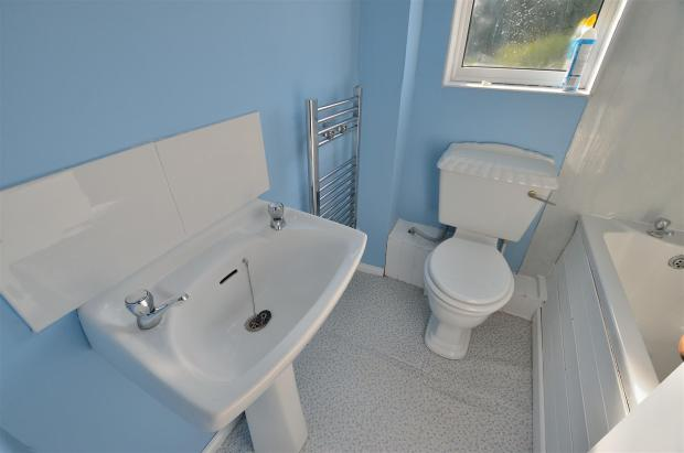 Annexe Bathroom/Wc