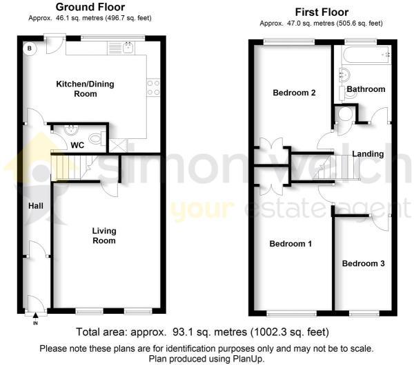 Floor Plan - 121 Gra