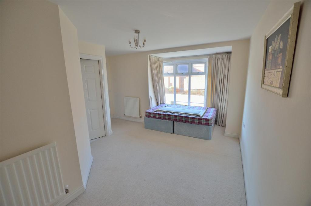 Guest Room/Bedroom F