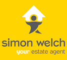 Simon Welch Your Estate Agent, Seaford logo