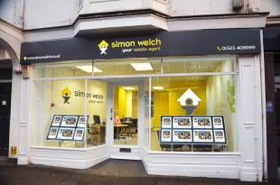 Simon Welch Your Estate Agent, Seafordbranch details