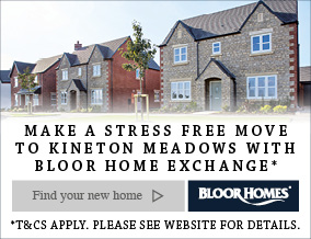 Get brand editions for Bloor Homes, Kineton Meadows