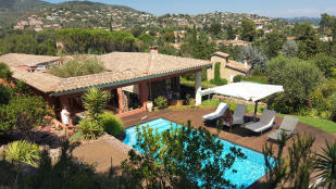 3 bedroom Villa for sale in Mandelieu-la-Napoule...