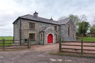 Detached house in The Boat House, Creggan...