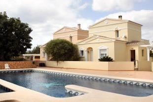 Calpe Town House for sale
