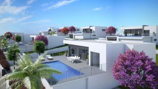 3 bedroom new development in Cumbre Del Sol, Alicante...