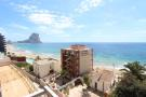 new Apartment in Calpe, Alicante, Spain