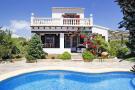 3 bedroom Chalet for sale in Cumbre Del Sol, Alicante...
