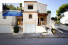 Town House for sale in Benissa, Alicante, Spain