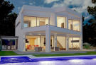 3 bed new development in Moraira, Alicante, Spain