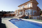 5 bedroom Chalet for sale in Calpe, Alicante, Spain