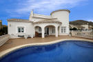 Cumbre Del Sol Chalet for sale