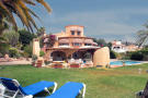 5 bed Chalet for sale in Calpe, Alicante, Spain