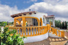 4 bedroom Chalet for sale in Calpe, Alicante, Spain