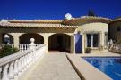 3 bed Chalet in Cumbre Del Sol, Alicante...