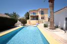 5 bedroom Chalet in Calpe, Alicante, Spain