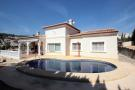 3 bed Chalet in Calpe, Alicante, Spain