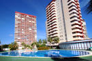 Apartment for sale in Calpe, Alicante, Spain
