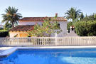 2 bed Chalet for sale in Calpe, Alicante, Spain