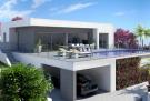 new development for sale in Cumbre Del Sol, Alicante...
