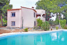 Chalet for sale in Calpe, Alicante, Spain